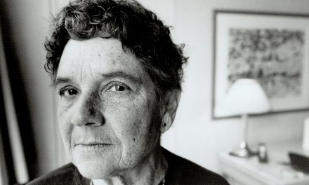 Adrienne Rich: A Woman Writer Whose Voice Echoes in My Body, American (1929-2012)