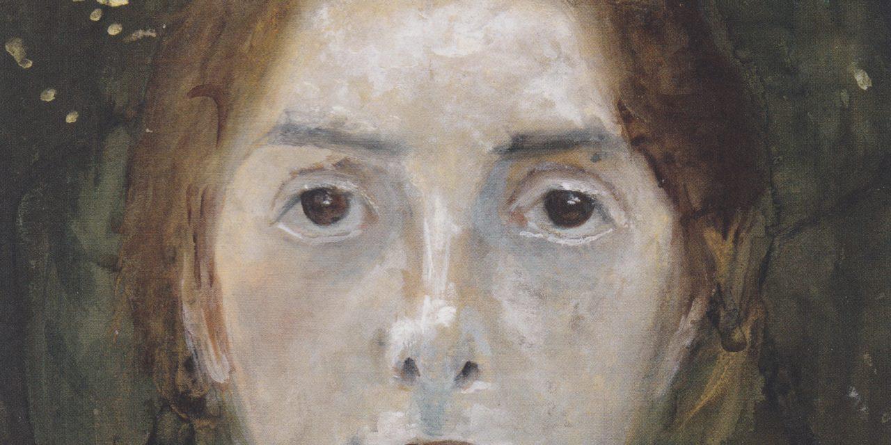 Paula Modersohn-Becker: Women and Ambition, German (1876-1907) by Theresa C. Dintino
