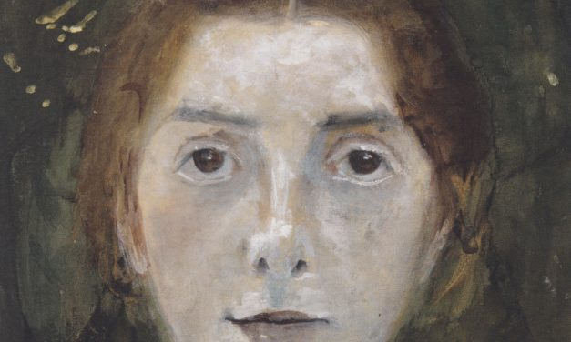 Paula Modersohn-Becker: Women and Ambition, German (1876-1907) by Theresa C. Dintino