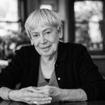 Ursula K. Le Guin Memorial in Sebastopol , CA – October 4, 2018