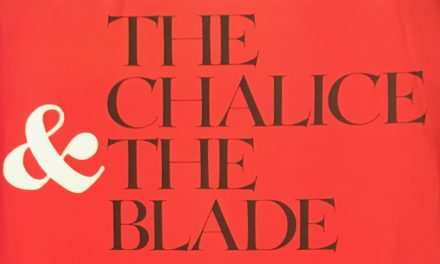 The Chalice and the Blade by Riane Eisler (First published in N.Y. 1987)