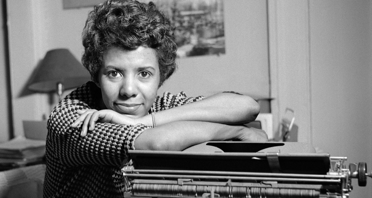 Lorraine Hansberry: A Voice we need NOW! American(1930-1965) By Theresa C. Dintino