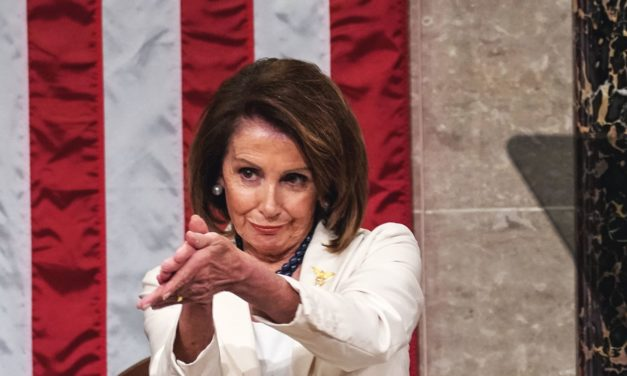 Know Your Power: A Message to America's Daughters, by Nancy Pelosi, Italian American Woman Writer and Politician (First published in 2008)
