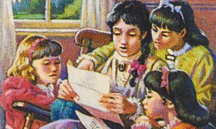 May Alcott Nieriker: Littlest Woman, Biggest Ambition, American (1840-1879)