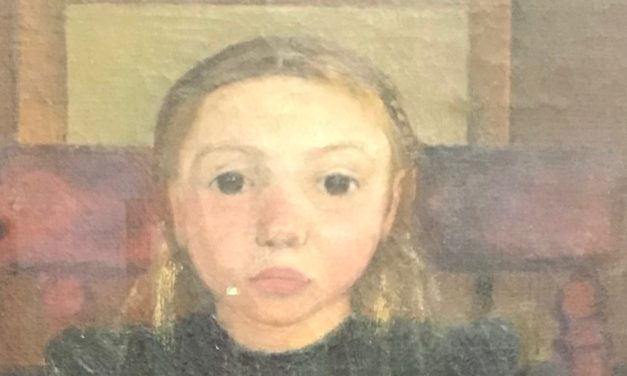 Degenerate Art: Update on Paula Modersohn-Becker