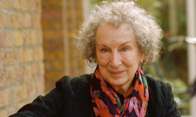 Surfacing by Margaret Atwood (Canadian Woman Writer)