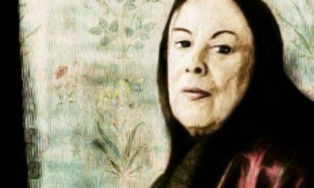 Simin Daneshvar: I Dream of a Universal Reconciliation (Iranian 1921-2012)