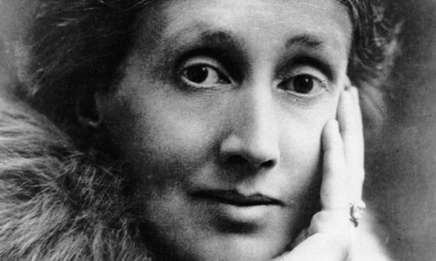 """Virginia Woolf's """"Angel in the House"""" and what it takes to be a #NastyWoman"""