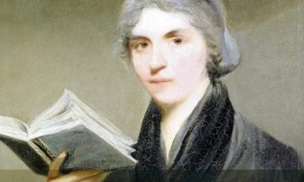 Mary Wollstonecraft: A Wild Wish, English (1759-1797)