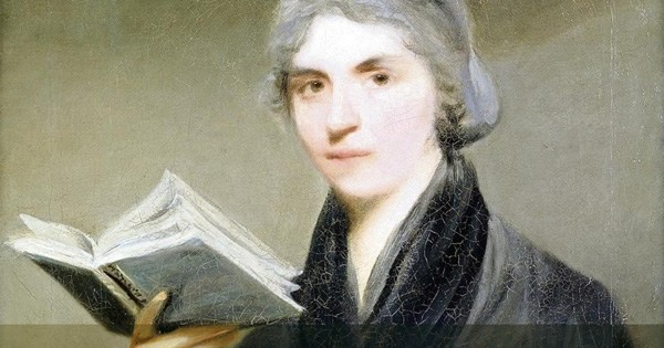 Mary Wollstonecraft: A Wild Wish, English Woman Writer and Activist (1759-1797)