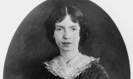 Adrienne Rich, Emily Dickinson and the Loaded Gun of Poetry