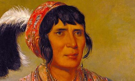 "Polly Coppinger's Son: Osceola,""Master Spirit of the Seminole Nation"" (1804-1838)"