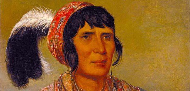 "Polly Coppinger's Son: Osceola,""Master Spirit of the Seminole Nation"" (1804-1838)"