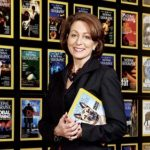 Representation Begets Representation: Susan Goldberg's Legacy as Editor-in-Chief of Nat Geo