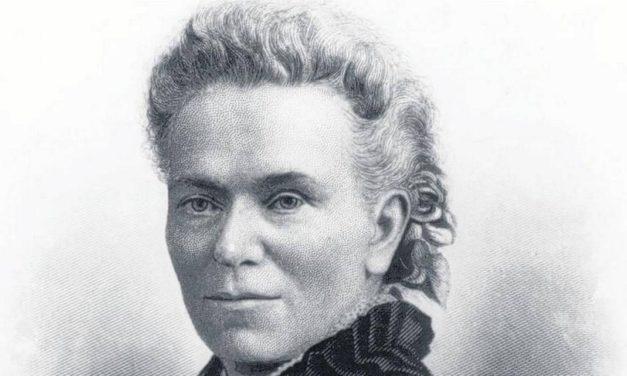 Matilda Joslyn Gage: In Her Name, American (1826-1898)