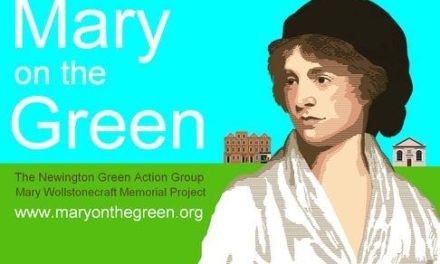 Visibility Matters: A Statue for Mary Wollstonecraft