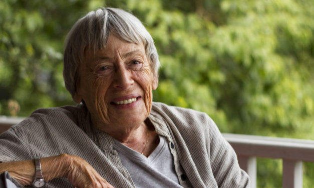 "The Dispossessed: An Ambiguous Utopia, by Ursula K. Le Guin  – ""Revolution begins in the Thinking Mind"""