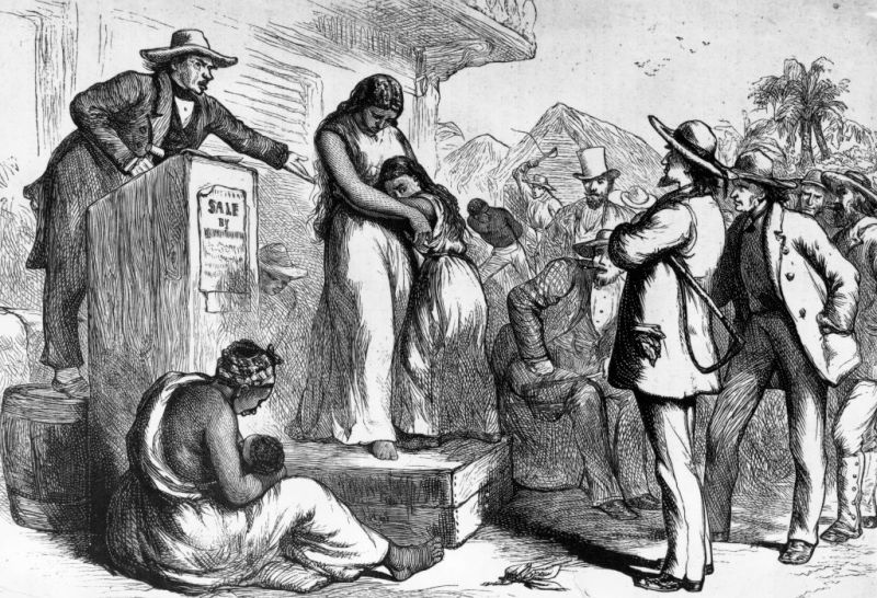 Systemic Racism and the Monsters it Makes of White People