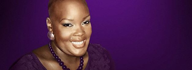 Sonya Renee Taylor: The Map Back to Ourselves