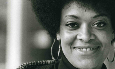 Toni Cade Bambara: How to Care for Oneself While Healing The All
