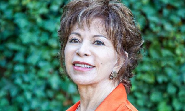 A Long Petal of the Sea by Woman Writer Isabel Allende (2020)