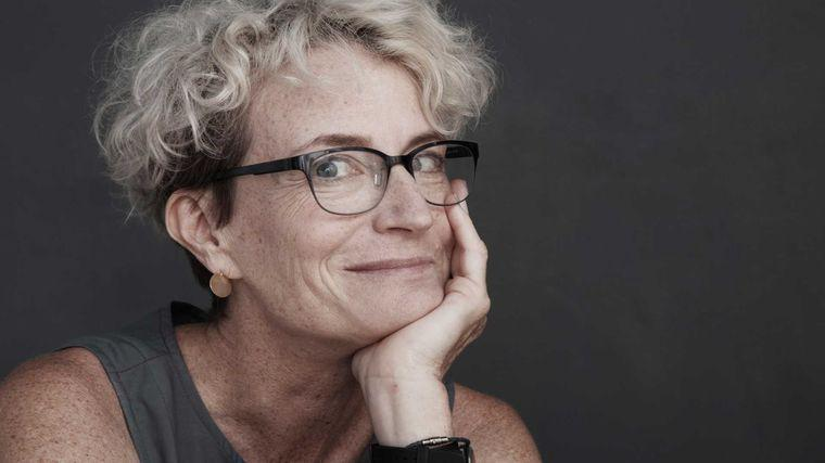 "This Chair Rocks: A Manifesto Against Ageism by Ashton Applewhite (2019): ""Make noise about this!"""
