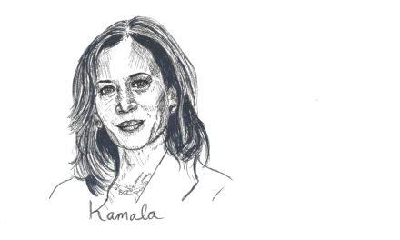 Kamala Harris: A Nasty Woman in the White House