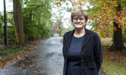 Katalin Karikó: The biochemist who persisted!