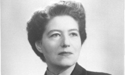 Vera (Atkins) Rosenberg: A Romanian Jewish Woman Spy Who Fought the Nazis with Everything She Had (1908-2000)