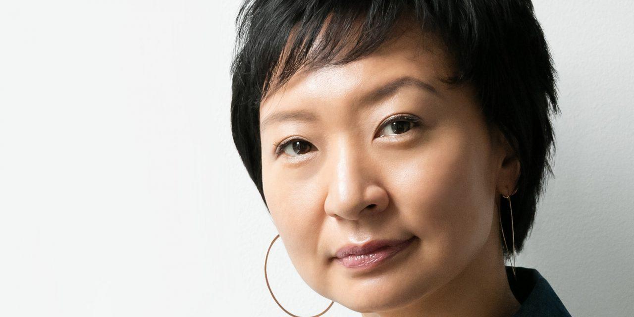 Cathy Park Hong (Korean American b.1976): Writing the Language of Change