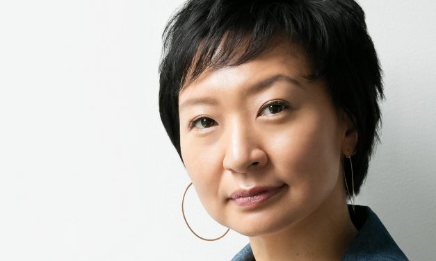 Cathy Park Hong (Korean American b.1976): Writing the Language of Change