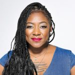 Alicia Garza: The Dynamics of Power