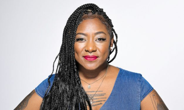 Woman Writer and Activist Alicia Garza: The Dynamics of Power