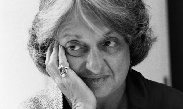 Happy 100th Birthday to Betty Friedan!