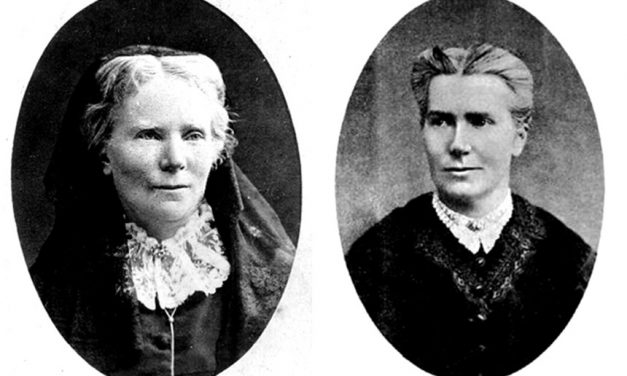 The Doctors Blackwell: How Two Pioneering Sisters Brought Medicine to Women – And Women to Medicine by Janice P. Nimura (2021)