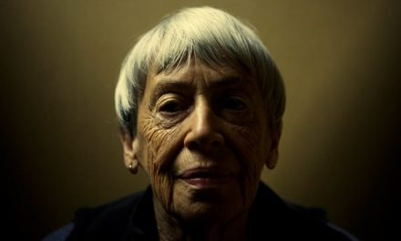 Women Writers on Writing: 5 Gifts From Ursula K. Le Guin's Last Novel