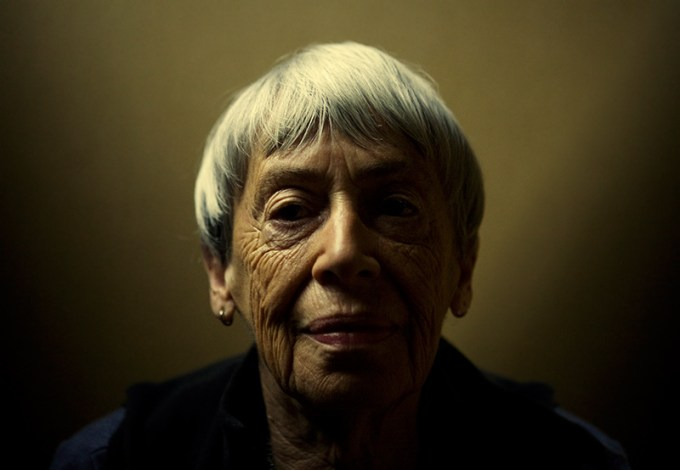 5 Gifts From Ursula K. Le Guin's Last Novel