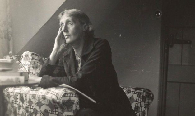 Virginia Woolf's Mrs Dalloway: Being, Non-Being, and the Spiritual Continuum Holding Up the World