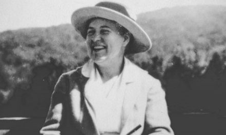 Woman Writer Willa Cather: A Forever View of the Mountain