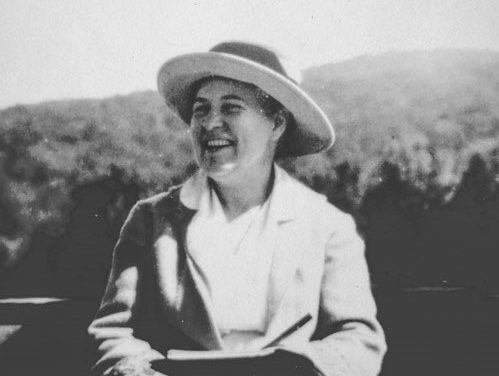Willa Cather: A Forever View of the Mountain
