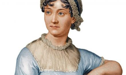 Jane Austen's Pride and Prejudice: Elizabeth Bennet is a #Nastywoman and Her #Nastiness Changes the World.