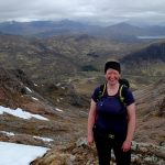Wanderers: A History of Women Walking by Kerri Andrews (2020)