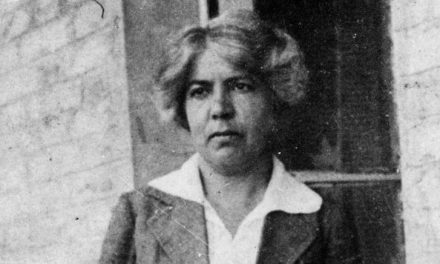 Grazia Deledda (1871-1936): The Second Woman Writer to Win a Nobel Prize in Literature was a Woman from Sardinia