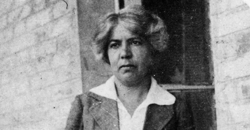 Grazia Deledda (1871-1936): The Second Woman to Win a Nobel Prize in Literature was a Woman from Sardinia