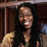 All That She Carried by Tiya Miles:  Recovering the Untold Stories of Black Women in America