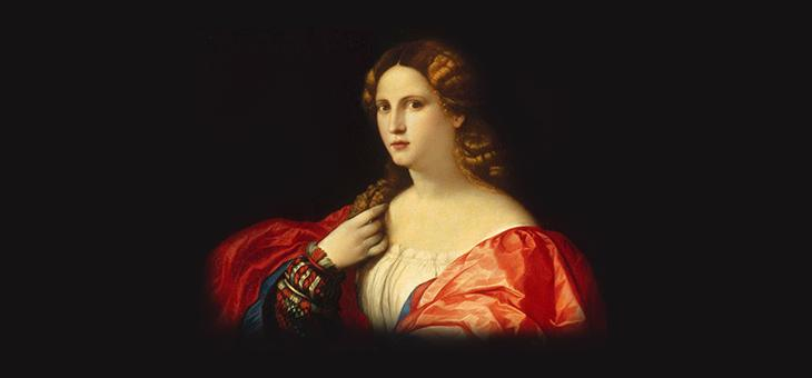 Francesca Caccini (1587-1646): The First Woman to Compose an Opera