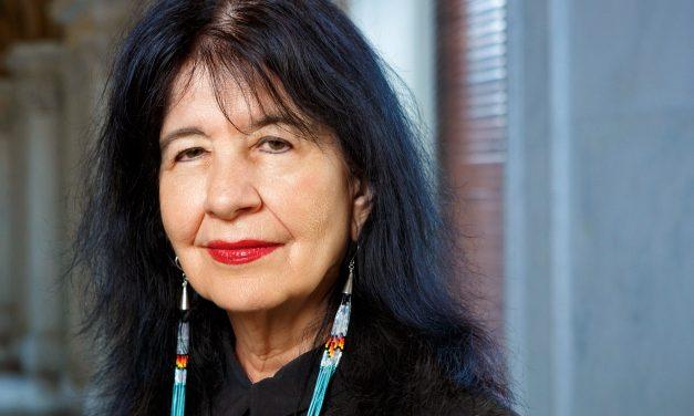 Poet Warrior by Joy Harjo: Healing Hearts and Nations